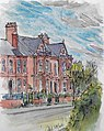 Albany Road, Earlsdon, Coventry - Sydney John Bunney.jpg