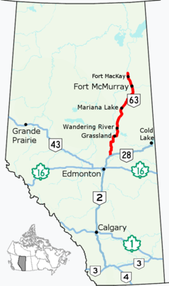 Alberta Highway 63 Map.png