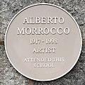 Alberto Morrocco plaque.jpg