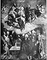 Albrecht Dürer (Kopie nach) - Himmelfahrt Mariae (nach Dürers Holzschnitt aus dem Marienleben B. 94) - 8357 - Bavarian State Painting Collections.jpg