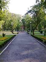 File:Aleja parkowa - panoramio.jpg