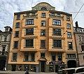 Aleksandra Čaka iela 44 dzīvojamā ēka.jpg
