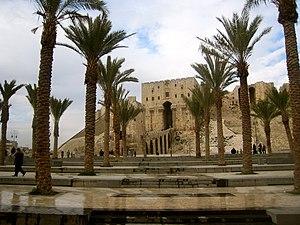 AleppoCitadel