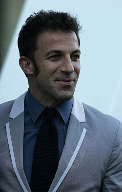 Image illustrative de l'article Alessandro Del Piero