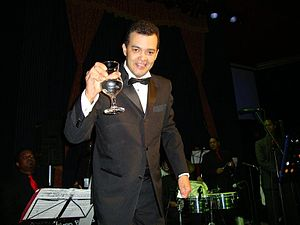 Alex Bueno - Alex Bueno en Concierto