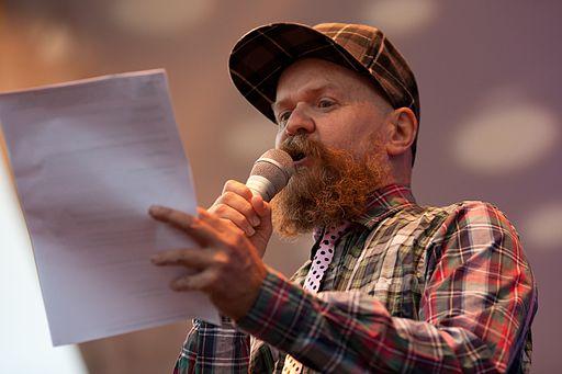 Alexander Bard Stockholm Pride 2013 001