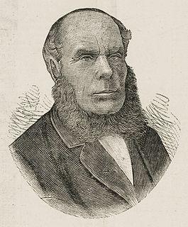 Alexander Stuart (Australian politician) New South Wales politician and Premier