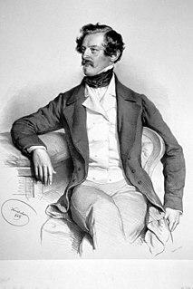 Baron Alexander von Bach Austrian politician