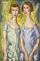 Alfred H Maurer - Two Sisters c1924.jpg
