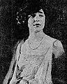 Alice Busch, Veiled Prophet Queen, 1922.jpg