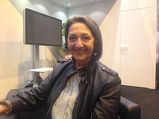 Argentine writer and journalist