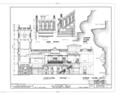 Aliiolani Hale, 463 King Street, Honolulu, Honolulu County, HI HABS HI,2-HONLU,3- (sheet 8 of 12).png