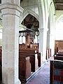 All Saints, Sandon, Herts - geograph.org.uk - 370523.jpg