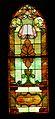 All Saints Episcopal Church, Jensen Beach, Florida, windows 007.jpg