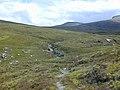 Allt Gleann a' Mheadaidh - geograph.org.uk - 1755056.jpg