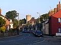 Almshouses, Bungay - geograph.org.uk - 224282.jpg