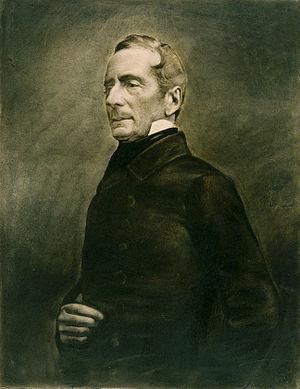 Alphonse de Lamartine cover