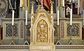 Altar Sankt Johannes der Täufer in Freins tabernakel.JPG