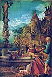Altdorfer, Albrecht - Ruhe auf der Flucht - 1510.jpg