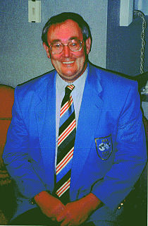 Alun Evans