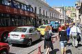 Ama la Vida - Flickr - Periodistas españoles recorren Centro Histórico de Quito 2014 (14476340957).jpg
