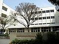 Amagasaki Inazono High School.JPG