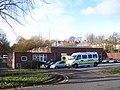 Ambulance Station, Longley, Sheffield - geograph.org.uk - 1065770.jpg