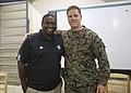 America to Trinidad, Marine reunited with childhood mentor 170616-M-VS306-183.jpg