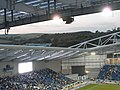 American Express Community Stadium on 09-08-2011 (BHAFC v Gillingham, League Cup First Round) (6).JPG