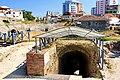 Amfiteatr rzymski w Durrës 3.jpg