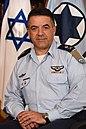 Amikam Norkin, IAF Commander.jpg