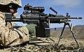 Ammo Company, Combat Logistics Battalion 15 Machine Gun Range 141003-M-JF072-069 (cropped).jpg