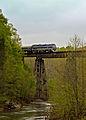Amtrak Engine 184 - A Little Closer (5650804375).jpg