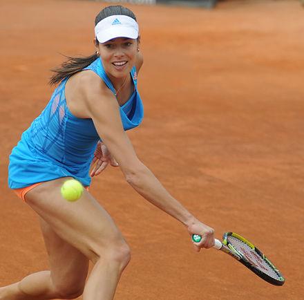 ha fatto Ana Ivanovic incontri Novak agganciare Penrith