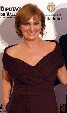 Ana Wagener Wikipedia