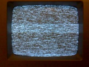File:Analog TV noise.ogv