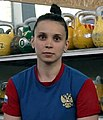 Anastasiya Lazareva, June 2019.jpg