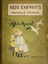 Louis-Maurice Boutet de Monvel: Q19220335