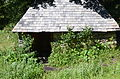 Ancien moulin du hameau de Dormillouse, commune de Freissinières (Hautes-Alpes)..JPG