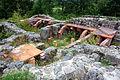 Ancient Roman thermae in Lobios, Ourense, Galicia, Spain-4.jpg