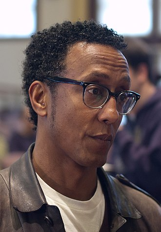 Bloodline (Fringe) - Andre Royo returned as Henry, a cab driver from the parallel universe.