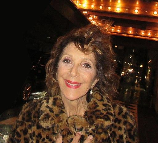 Andrea Martin (2018)