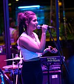 Andrea Russett at Watermark Music Showcase.jpg