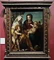 Andrea del sarto, madonna col bambino, sant'elisabetta e il battista, 1513 ca.jpg