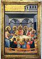 Andrea di bartolo, ultima cena, 1420 ca., da s. domenico, 01.jpg