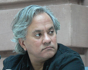 Anish Kapoor - Kapoor at the Deutsche Guggenheim, Berlin in 2008