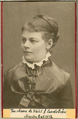 Fotoportrætter 1873