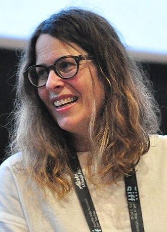 Anne Rosellini - Anne Rosellini, 2018