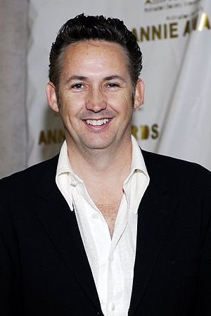 Harland Williams - Image: Annie Awards Harland head