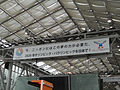 Announce of Bidding 2020 Summer Olympics at Tokyo Big Sight.jpg